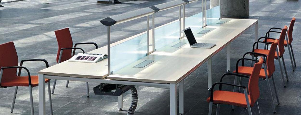 Moviliario de oficina excellent mobiliario de oficina for Muebles de oficina tinas granada