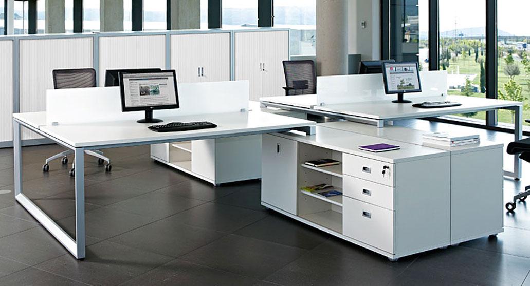 Organitec mobiliario europeo de oficina for Proveedores de mobiliario de oficina